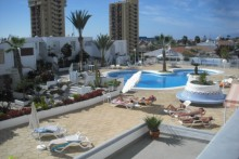 Investment apartment in the South Tenerife